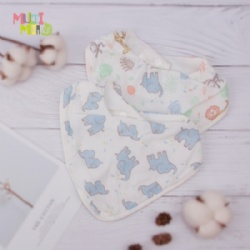 Baby Pure Cotton Bib